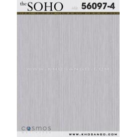 Giấy dán tường Soho 56097-4