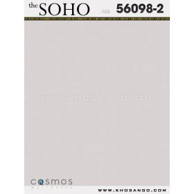 Giấy dán tường Soho 56098-2