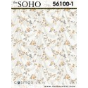 Soho wallpaper 56100-1