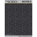 Soho wallpaper 56103-3
