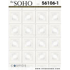 Giấy dán tường Soho 56106-1