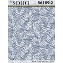Soho wallpaper 56109-2