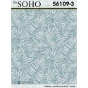 Soho wallpaper 56109-3