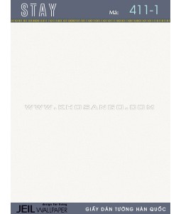 Paper Paste Wall STAY 411-1