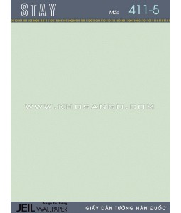 Paper Paste Wall STAY 411-5