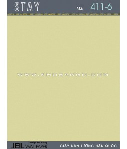 Paper Paste Wall STAY 411-6