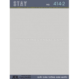 Paper Paste Wall STAY 414-2