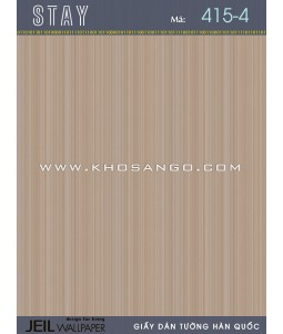 Paper Paste Wall STAY 415-4