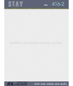 Paper Paste Wall STAY 416-2