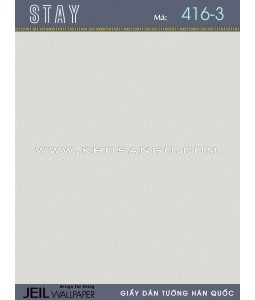 Paper Paste Wall STAY 416-3