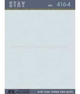 Paper Paste Wall STAY 416-4