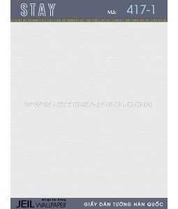 Paper Paste Wall STAY 417-1