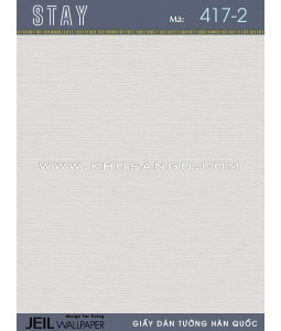 Paper Paste Wall STAY 417-2