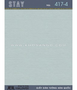 Paper Paste Wall STAY 417-4