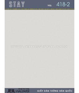 Paper Paste Wall STAY 418-2