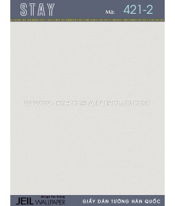 Paper Paste Wall STAY 421-2