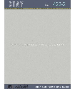 Paper Paste Wall STAY 422-2