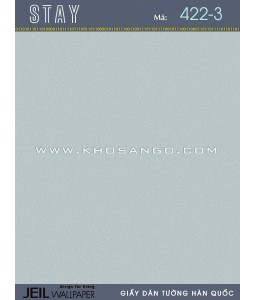 Paper Paste Wall STAY 422-3