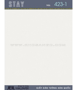 Paper Paste Wall STAY 423-1