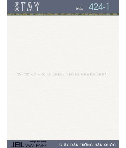 Paper Paste Wall STAY 424-1