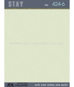 Paper Paste Wall STAY 424-6