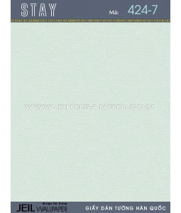 Paper Paste Wall STAY 424-7
