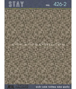 Paper Paste Wall STAY 426-2