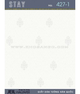 Paper Paste Wall STAY 427-1