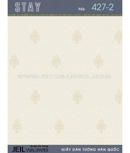 Paper Paste Wall STAY 427-2