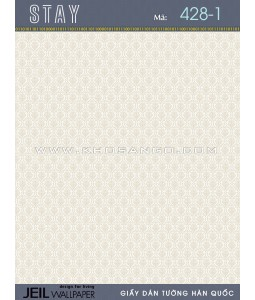 Paper Paste Wall STAY 428-1