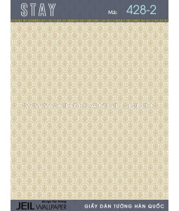 Paper Paste Wall STAY 428-2