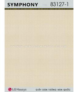 SYMPHONY wallpaper 83127-1