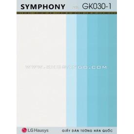 Giấy Dán Tường SYMPHONY GK030-1