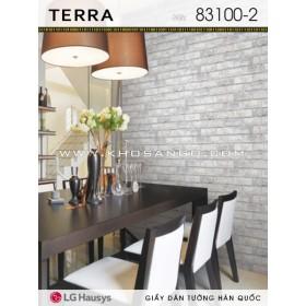 Giấy dán tường Terra 83100-2