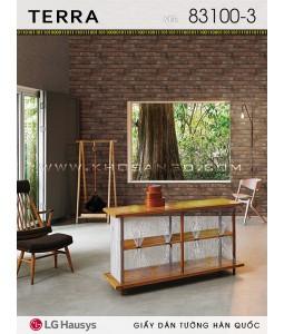 Terra wallpaper 83100-3
