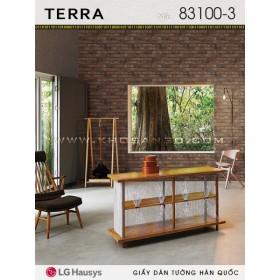 Giấy dán tường Terra 83100-3
