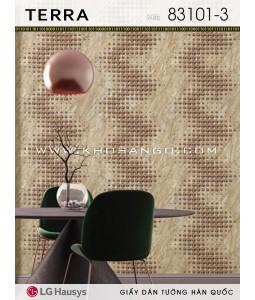 Terra wallpaper 83101-3