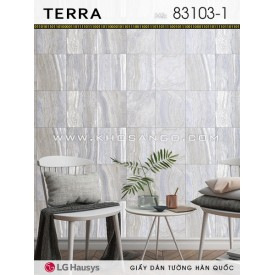 Giấy dán tường Terra 83103-1