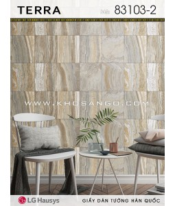 Terra wallpaper 83103-2