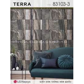 Terra wallpaper 83103-3