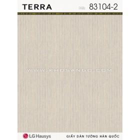 Giấy dán tường Terra 83104-2