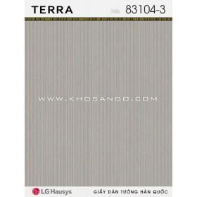 Giấy dán tường Terra 83104-3