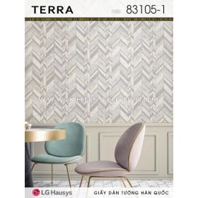 Giấy dán tường Terra 83105-1