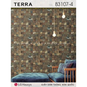 Giấy dán tường Terra 83107-4