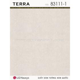 Giấy dán tường Terra 83111-1
