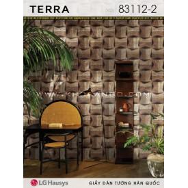 Giấy dán tường Terra 83112-2