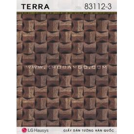 Giấy dán tường Terra 83112-3