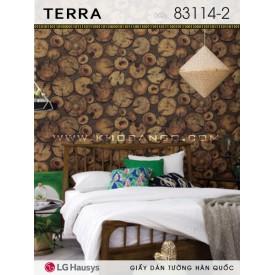 Giấy dán tường Terra 83114-2