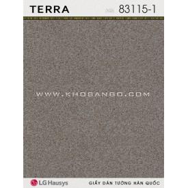 Giấy dán tường Terra 83115-1