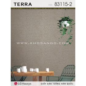 Giấy dán tường Terra 83115-2